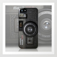 Camera II Smartphone case by Nicklas Gustafsson