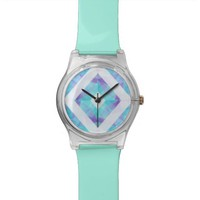 Mint Wrist Watch