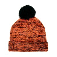 River Island Bobble Beanie Hat
