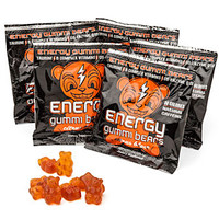 Energy Gummi Bears