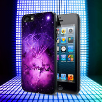 Galaxy Diamond Supply Co iPhone 4, 4S, 5, 5C, 5S Samsung Galaxy S2, S3, S4 Case