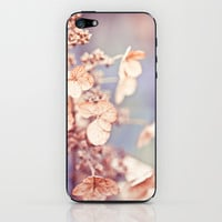 New Beginnings iPhone & iPod Skin by The Dreamery