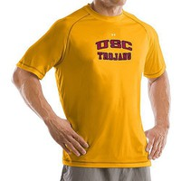Under Armour Usc Trojans Men's Catalyst T-Shirt