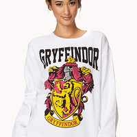 Quirky Gryffindor Sweatshirt