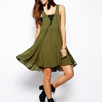 One Teaspoon Exclusive to ASOS Confessions Dress