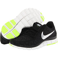Nike Free 5.0 V4 Dark Grey/Metallic Dark Grey/Black - Zappos.com Free Shipping BOTH Ways