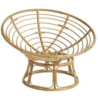 Papasan Chair Frame - Natural