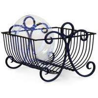 "Product: Ponderosa ""Cavalos"" Dish Display Rack"