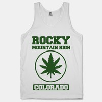 Rocky Mountain High Colorado