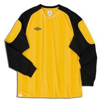 Umbro Uppingham Goalkeeper Jersey (Yellow)