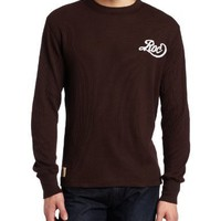 Rocawear Men's Long Sleeve Synth Thermal T-Shirt