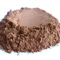 Suntan - Neutral Matte Mineral Bronzer For Medium Skintones - Handcrafted Makeup | Luulla