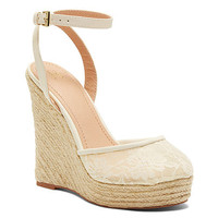 The Lacie Wedge Sandal - VS Collection - Victoria's Secret