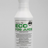 Eco-Friendly Fog Juice - Urban Outfitters