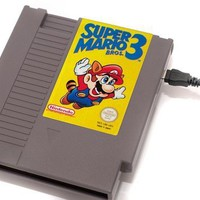 NES Hard Drive  Super Mario 3  500GB by 8BitMemory on Etsy