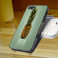 psych for iPhone 4/4S/5/5S/5C, Samsung Galaxy S3/S4, iPod Touch 4/5, htc One X/x+/S Case