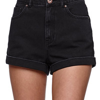 Bullhead Denim Co Mom Rambler Shorts at PacSun.com