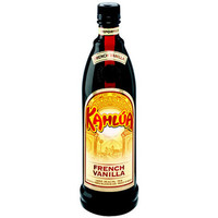 Kahlua French Vanilla Coffee Liqueur 750ml