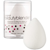 Sephora: beautyblender : Pure Beauty Blender : sponges-applicators-makeup-brushes-applicators-makeup