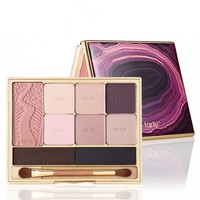 be MATTEnificent colored clay eye & cheek palette from tarte cosmetics
