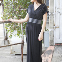 Marcheline Maxi Dress