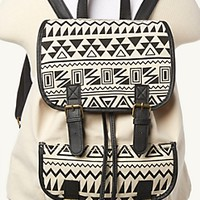 Tribal Hobo Bag