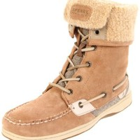 Sperry Top-Sider Women's Ladyfish Ankle Boot
