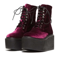 CRAFT BOOTS - WOMENS