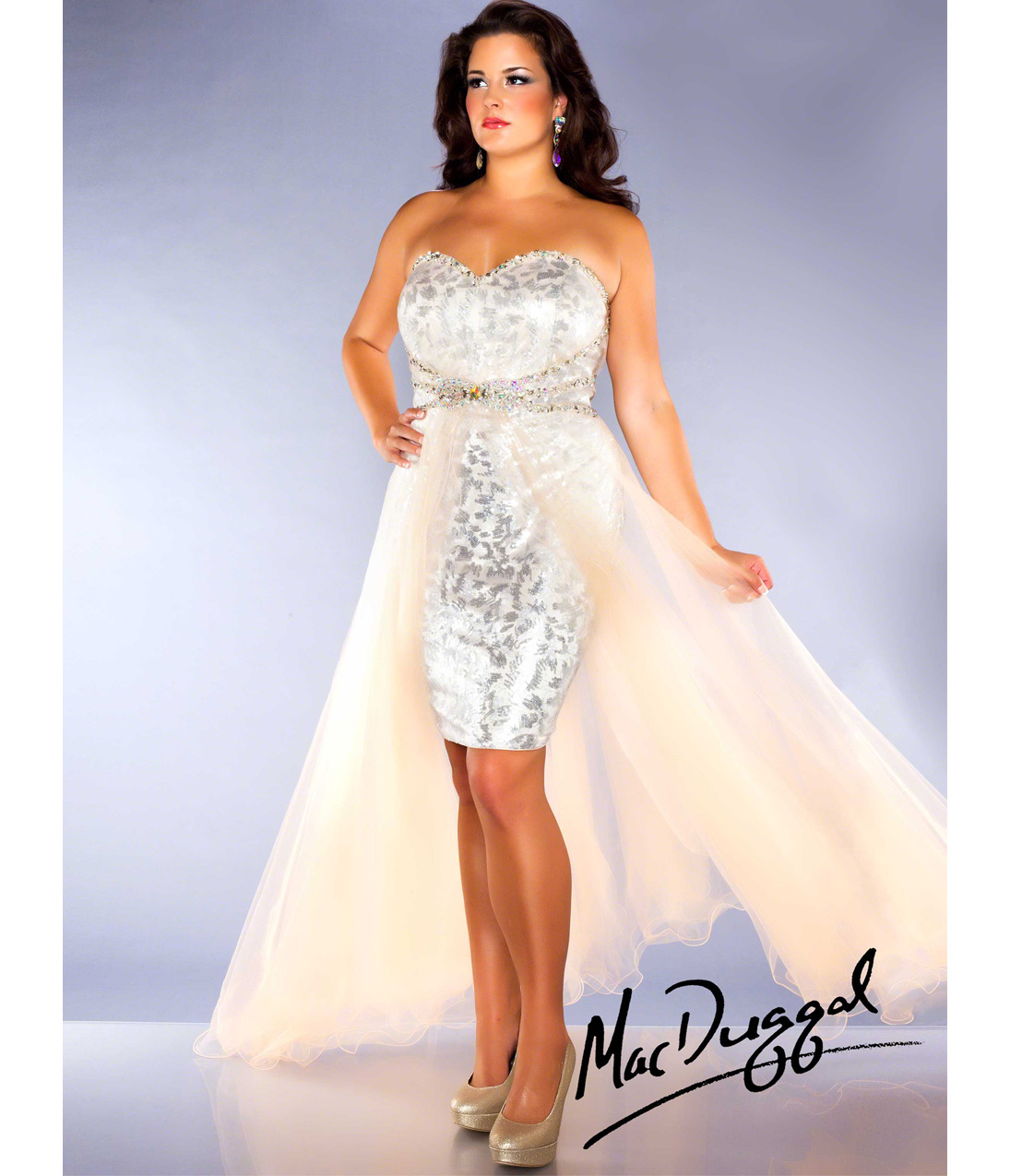 Prom Dresses 2014 High Low Plus Size - 2018 images & pictures ...