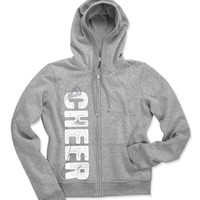 Katz Zip Hoodie Cheer Youth Small