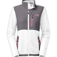 The North Face Women's Jackets & Vests Fleece WOMEN'S RDT MOMENTUM JACKET
