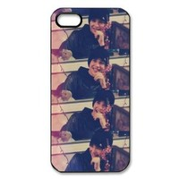 Austin Mahone Cool Durable TPU Case Fits iPhone 5/5S Protective case for iPhone 5/5S