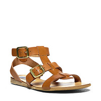 Steve Madden - SABLEE COGNAC LEATHER