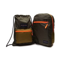 JanSport Fuser Backpack