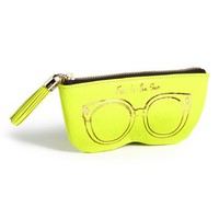 Rebecca Minkoff 'Fun in the Sun' Sunglasses Pouch | Nordstrom
