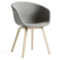 About A Chair AAC23-Upholstered - A+R Store