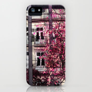 a room with a view iPhone & iPod Case by ingz