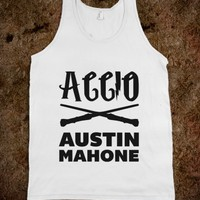 Accio Austin Mahone