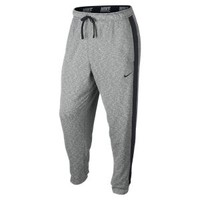 Nike Dri-FIT French Terry Men's Training Pants Size XXL (Black)