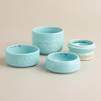 Mason Jar Measuring Cups - World Market