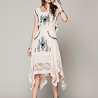 FP New Romantics Delphine Dress