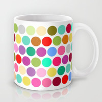 dotty Mug by musings