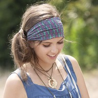 Indie Print Headbands