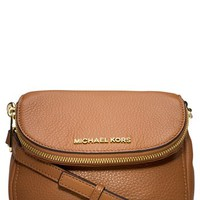 MICHAEL Michael Kors 'Bedford' Leather Crossbody | Nordstrom