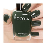 Zoya Nail Polish in Hunter