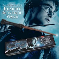 Harry Potter Remote Control Wand |