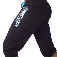 Apple Bottoms Fleece Active Pant