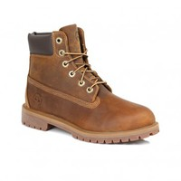 TIMBERLAND JUNIOR AUTHENTIC BOOTS