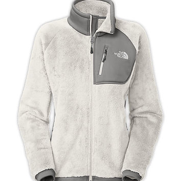 The North Face Women's Jackets & Vests Fleece WOMEN'S GRIZZLY JACKET