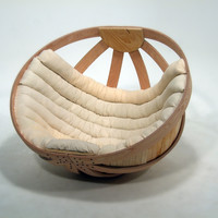 richard clarkson — cradle chair